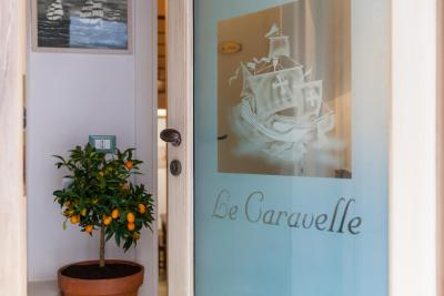 Le Caravelle Bed and Breakfast