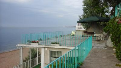 Holiday Home Shkiperskaya