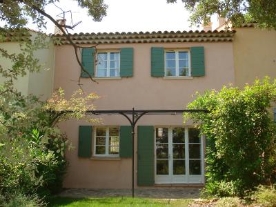 Holiday home Golf de St Endreol Luciano La Motte en Provence