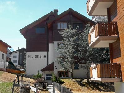 Apartment St. Martin C Tasch