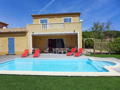 Holiday home Les Sables de la Nartelles Ste Maxime