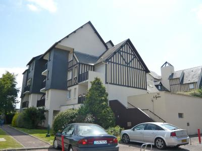 Apartment Le Passing Cabourg