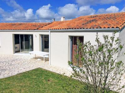Holiday home Vaux Vaux Sur Mer