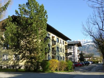 Apartment Stein Surrey Zell am See