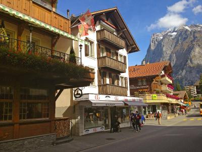 Im Tuftli Grindelwald