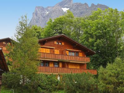 Hellerbächli Grindelwald