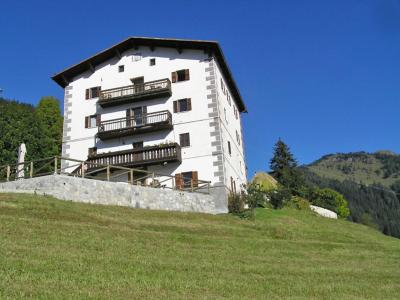 Apartment Villagrande Belluno 2