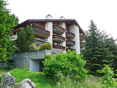 Apartment Laax 2