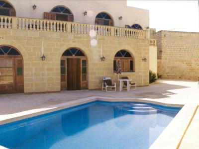 Apartment Gharb 1