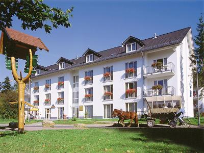 Apartment Oberhof 3