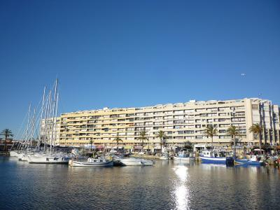 Apartment Port Roussillon I Saint Cyprien