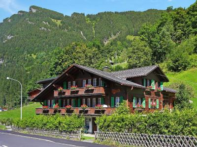 Schwendi VIII Grindelwald Grindelwald