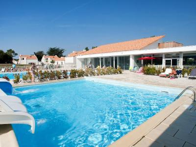 Holiday home Olonne-sur-Mer 1