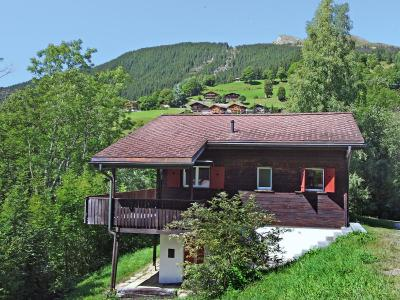 Holiday home Egg Isch Grindelwald Grindelwald