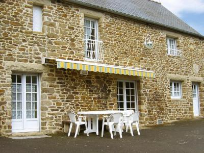 Holiday home Prettes Dinan