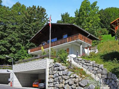 Apartment Holzwurm I Grindelwald Grindelwald