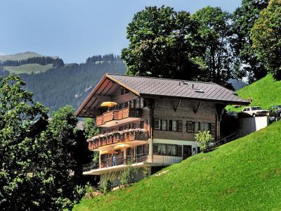 Apartment Aphrodite II Grindelwald Grindelwald