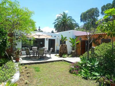 Holiday home Casita del Palmeral Villa de Moya