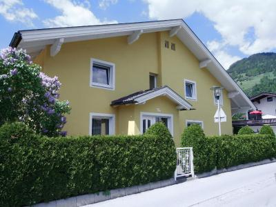 Apartment Bauer I Zell am See
