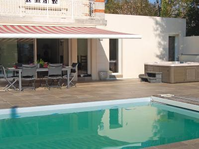 Holiday home Villa de Pontaillac Royan