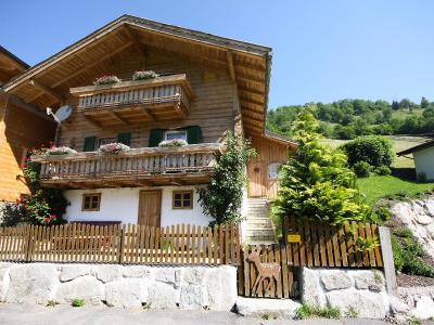 Holiday home Jagahausl Zell am See Zell am See