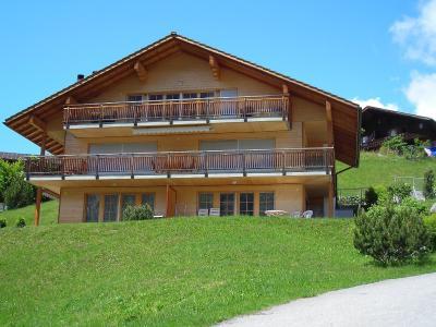 Apartment Steinbilla Grindelwald Grindelwald