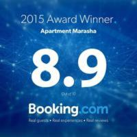 Apartment Marasha