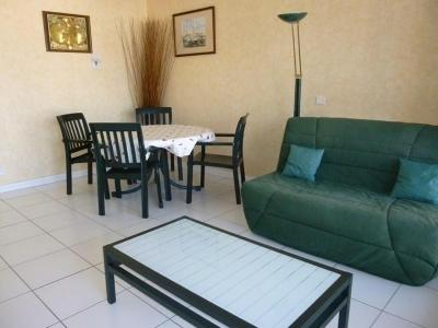 Rental Apartment Port Hendaye 82 B-1 - Hendaye