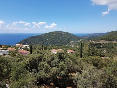 Vito's Parga View Apartments