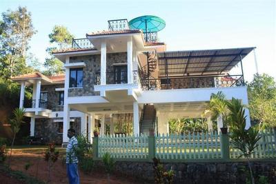 V resorts Wayanad Villa