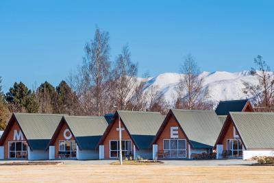 Mountain Chalets Motel