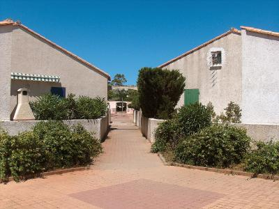 Holiday home Les Cigalines Saint Cyprien
