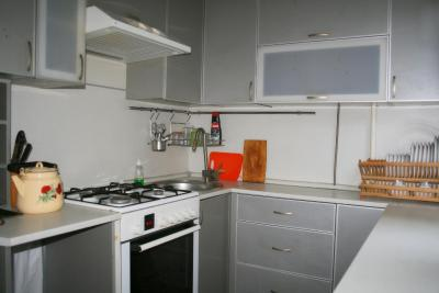 Apartment Rastopchina 21