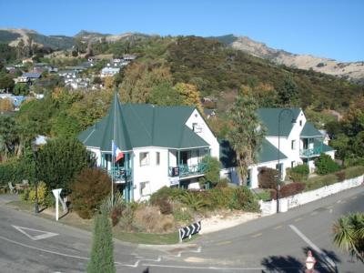 La Rive Motel