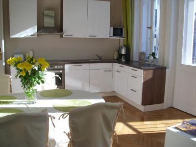 Apartment in City Center - MORASSI