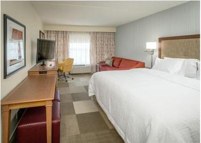 Hampton Inn & Suites St. Louis/Alton, IL