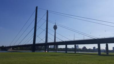 Apartment H2 Düsseldorf