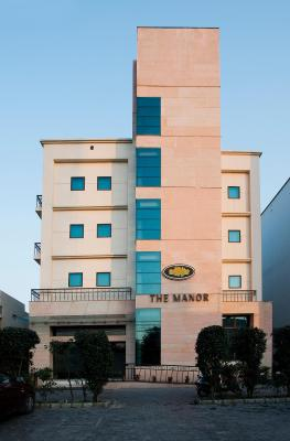 The Manor Bareilly