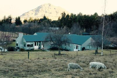 HD Mountain Villa