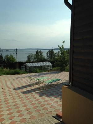 Holiday Home Eloviy Bereg