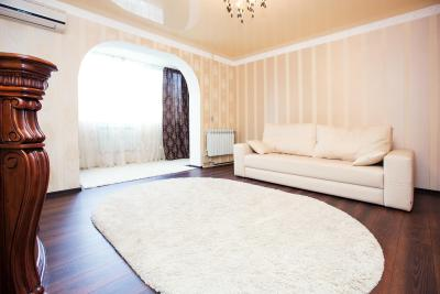 Two-bedroom Apartment on Petrova street