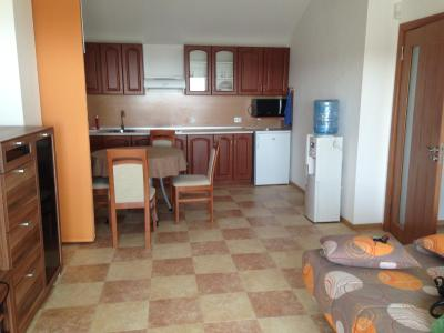 Balchik Paradise Apartment