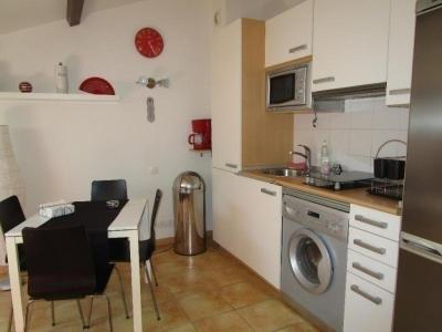 Rental Apartment Argi Izar 302B - Hendaye