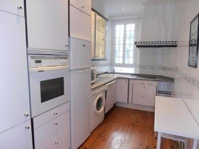 Rental Apartment Pins 1 - Hendaye