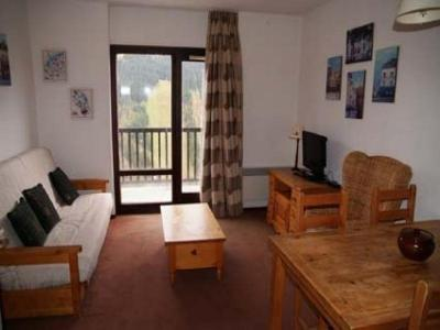Rental Apartment Andromede X - Flaine