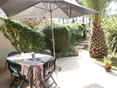 Rental Apartment Port Et Golf - Anglet