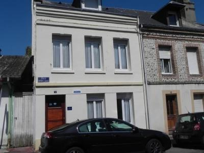 Rental Apartment Location Vacances 4P Fecamp Normandie - Fecamp