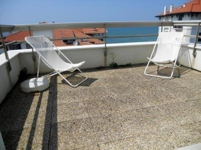 Rental Apartment Albatros 2 - Anglet