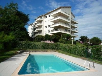 Rental Apartment Yoganidra 3 - Anglet