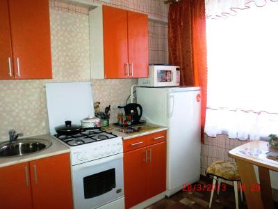 Apartment on Romashina 35k1